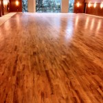 UT Student Center Austin,Texas by Long Flooring