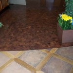 Intercontinental Hotel Boston-Rumba by Kaswell Flooring Systems