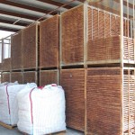 Mesquite Lumber and Flooring Blanks