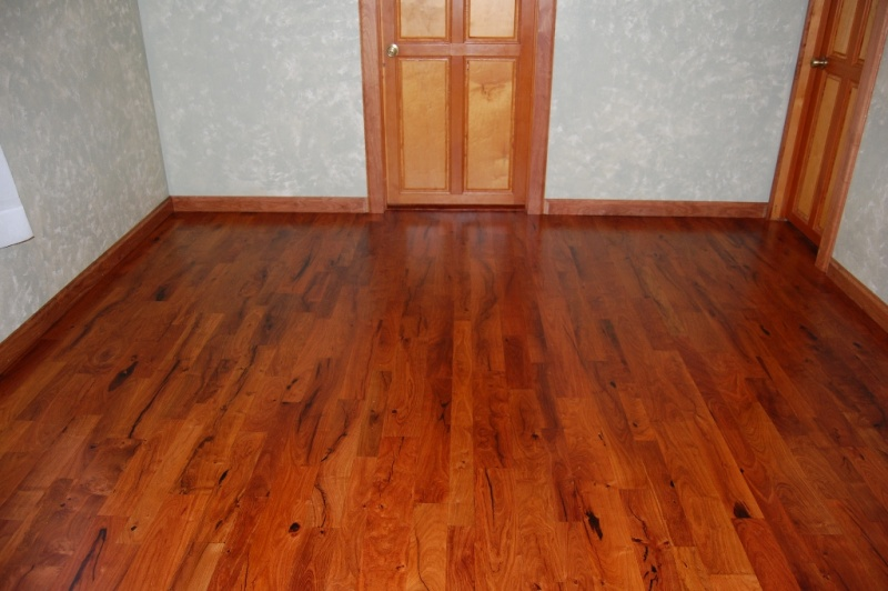 Get high quality flooring you can trust faifer company inc for Mesquite flooring